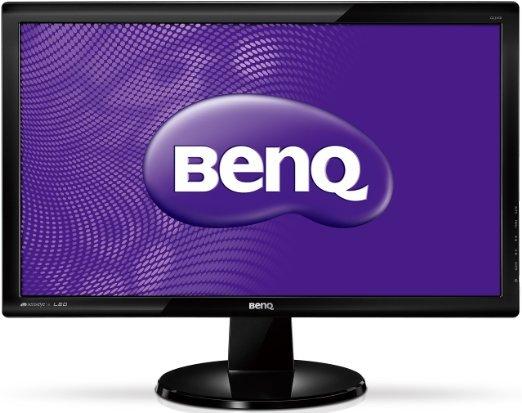 Amazon WHD]BenQ GL2450H 61 cm (24 Zoll) LED Monitor (Full-HD, HDMI, VGA, 2ms Reaktionszeit) schwarz für nur EUR 99,60