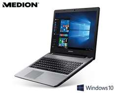 """[Aldi Süd ab 3.12. Nord 10.12.] Medion Akoya E6422 (MD99680): Aldi-Notebook 15,6"""" IPS Full-HD, Intel Core i3-6100U, 128GB SSD + 1TB HD"""