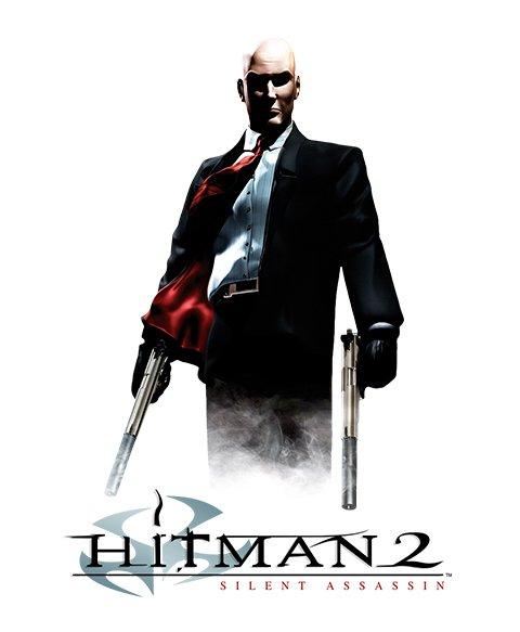 [Steam oder DRM-frei] Hitman 2: Silent Assassin kostenlos im Square Enix Store