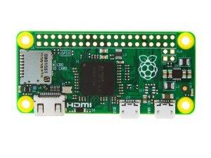 Raspberry Pi Zero für 14,90€ bei Pollin