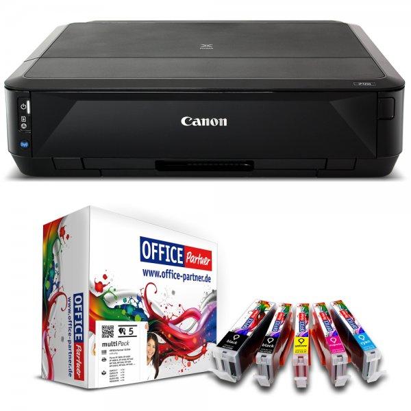 Mega günstige Druckerangebote bei Office-Partner zum Black Friday - z.B. LEXMARK C746dn für 117 €, Dell S2810dn Laserdrucker s/w für 89 € oder Epson LabelWorks LW-400 Etikettendrucker für 29 €