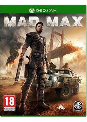 [ base.com] Mad Max Xbox One inkl. Versand für 32,90€