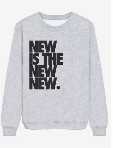 [Rad] bis zu 50% Rabatt auf Sweatshirts und T-Shirts +20% extra Rabatt, z.B. Unisex Sweatshirt für 15,92€ statt 29,95€ @Black Friday