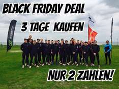 BLACK FRIDAY Kitekurs-Deal!