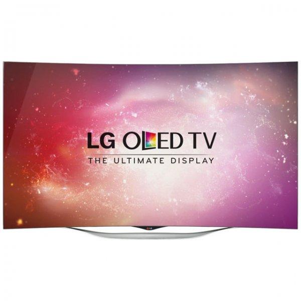 Black Friday Angebot  LG Oled 55EC930 unschlagbare 1699 € Media Markt Heilbronn