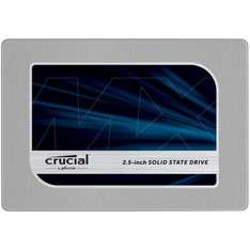 Crucial MX200 SSD 500GB 2.5zoll MLC SATA600 - 7mm für 140,89 € @ Cyberport Black Friday