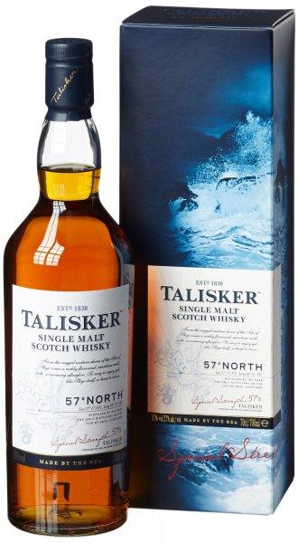 [Amazon Cyber Monday / @Black Friday] Talisker 57 North Single Malt Scotch Whisky