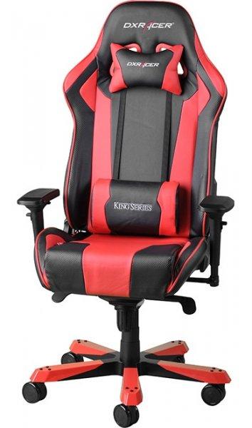 [Ausverkauft]DXRacer King-Series bis zu 180Kg belastbar, für 299€+ Versand @Blackfriday