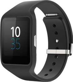 [Telekom-Shop online] Sony Smartwatch 3 für 129€ & Pebble Time Steel Smartwatch (iOS & Android) für 249€ @Black Friday
