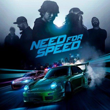 @Black Friday Need for Speed™ auf PSN für 44,79€