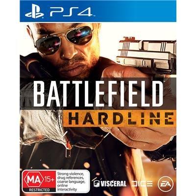 [Berlin @Saturn Gesundbrunnen-Center] Battlefield Hardline PS4 für rund 23€ @Black Friday