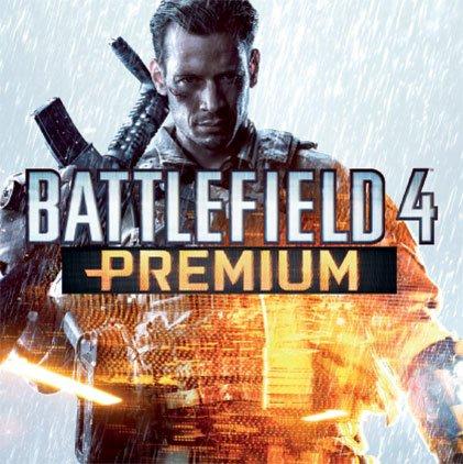 Battlefield 4 Premium für 9.70€ bei Origin Mexico