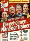 Sport Bild 6 Monate für 7€