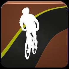 [Android mit Appoftheday] Runtastic Mountain Bike GPS gratis statt 4,99