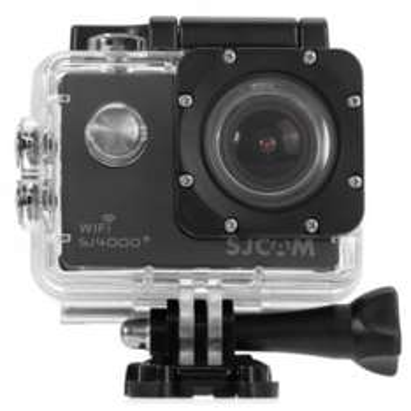 Actioncam SJCAM SJ4000+ plus Wifi ab 103 Euro bei amazon (Prime fähig)