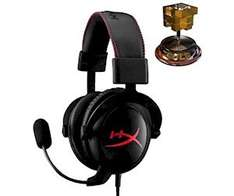 @Black Friday Proshop - HyperX Cloud Gaming Headset