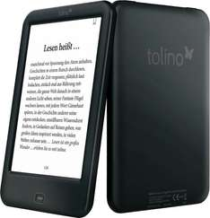 [Focus] 17x Focus + Tolino Shine 2 HD Ebook-Reader für 101€ @Black Friday