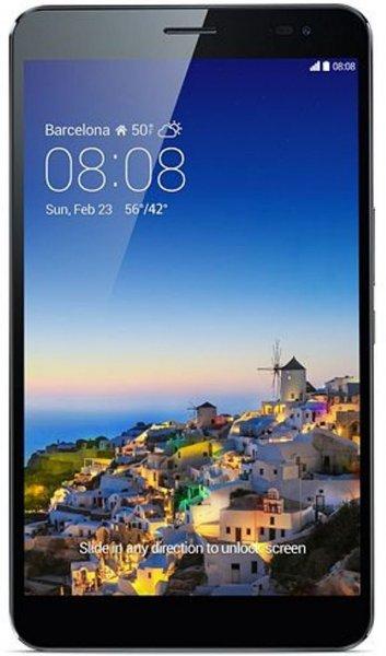 "Huawei MediaPad X1 - 7"" Full HD, 4x 1,6Ghz, 2GB Ram, 16GB Speicher, 13MP Kamera, LTE inkl. Telefonie Funktion für 200,86€ bei Amazon.it Black Friday"