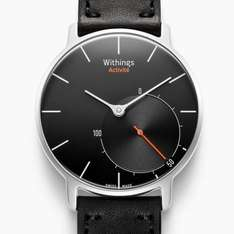 Withings Activité für 292,50€ - 25% unter Idealo-Preis @Black Friday