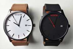 15% auf MVMT Watches @BlackFriday