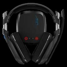 ASTRO - A50 2nd Generation Gamingheadset 7.1 - Schwarz