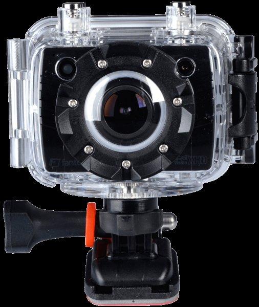 Fantec BeastVision XHD FullHD-Einsteiger Actioncam