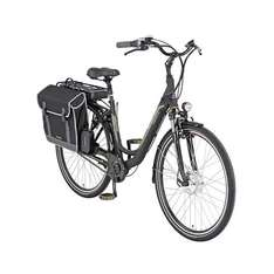 909,15€: Prophete, E-Bike Alu-City Damen 28er Navigator 2.01 , inkl. 2.Akku und Tasche @ Back Friday
