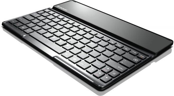 Lenovo magnetische Slim Bluetooth Tastatur für Lenovo S6000 Tablet mit schützende Cover-Funktion für 14,90€ bei Comtech