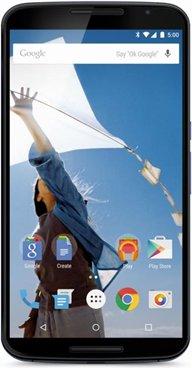 @Black Friday Motorola Google Nexus 6 64GB Weiß Lieferung nur in die Schweiz