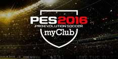 [PS3/PS4] Pro Evolution Soccer 2016 F2P
