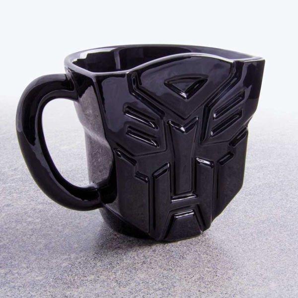 Transformers Autobot Tasse für 7.19€ bei Zavvi.com