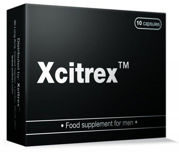 [Amazon] XCITREX natürliches Aphrodisiakum, 10 Kapseln 2,00€ statt 19,99€