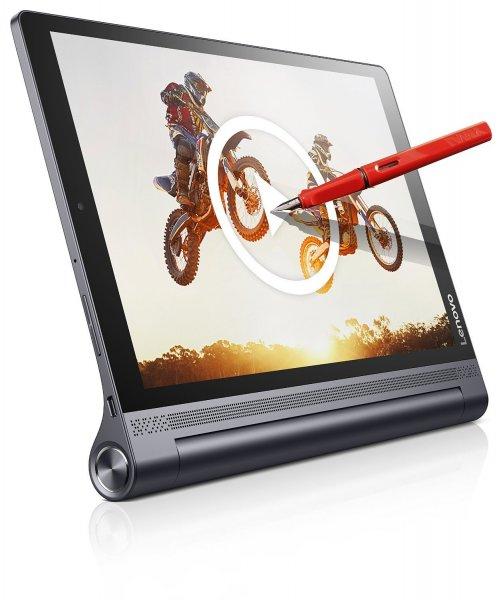 "Lenovo Yoga Tablet 3 Pro für 402€bei Amazon.fr - 10,1"" Tablet mit QHD Auflösung, integriertem Projektor"