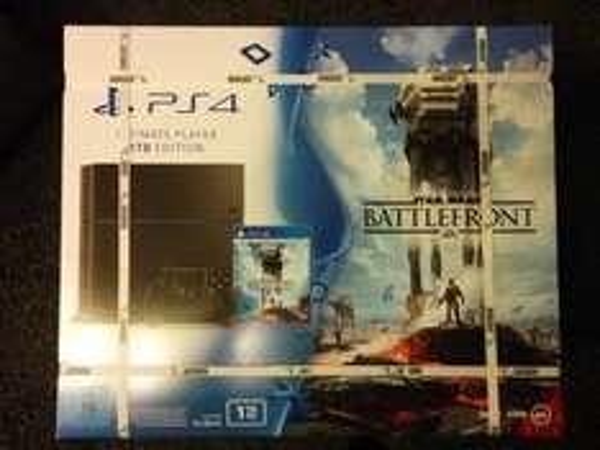 Playstation 4 Saturn Neckarsulm hat bei den 20% PS4 Deals von MM mitgezogen (vlt. bundesweit?) @BlackFriday