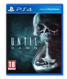 Until Dawn Ps4 Kaufland Berlin Biesdorf