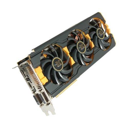 [Amazon.fr] Sapphire Radeon R9 290X Tri-X OC 4GB für 274,21€