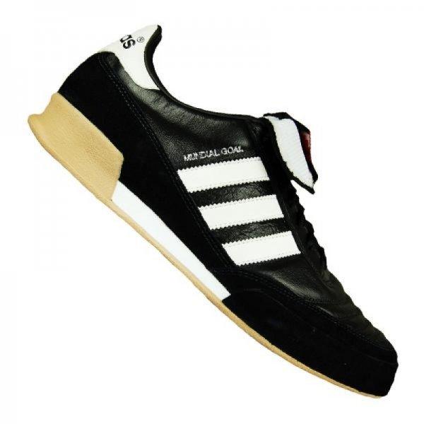 @Black Friday - Adidas Mundial Goal Hallenfußballschuhe für 59,95€ @11teamsports