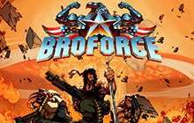 Broforce - Wingamestore - 3,74 Dollar