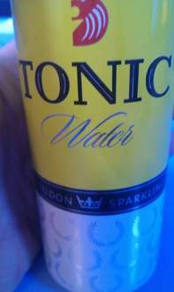 2 x Tonic Walter FOR FREE Marktkauf