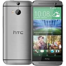 eBay Wow: HTC One M8s 16GB Grey für 299,90