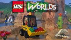 [Nuuvem] LEGO Worlds (Steam)