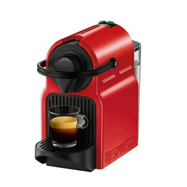 Nespresso Krups XN 1005 für 60,69 € inkl. Versand (Ersparnis ca. 25%) und 100 Kapseln dazu