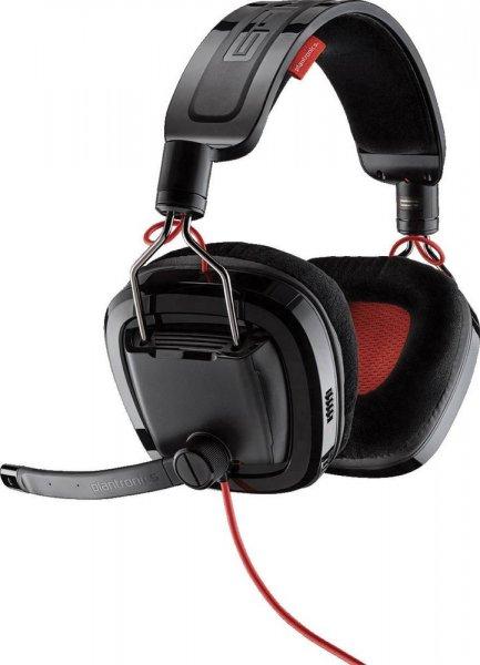 Plantronics Gamecom Headset 788 mit Dolby 7.1 Surround Sound bei Voelkner für 44,97€
