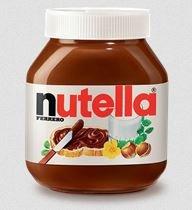 HIT Nutella 880gr 2,69€