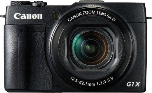 Canon PowerShot G1X Mark II für 469 EUR bei SATURN