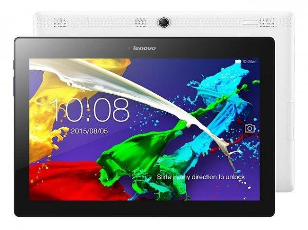 [Amazon.de] Lenovo Tab 2 A10-70 10 Zoll Android-Tablet mit FHD und 2 GB RAM für 169 Euro