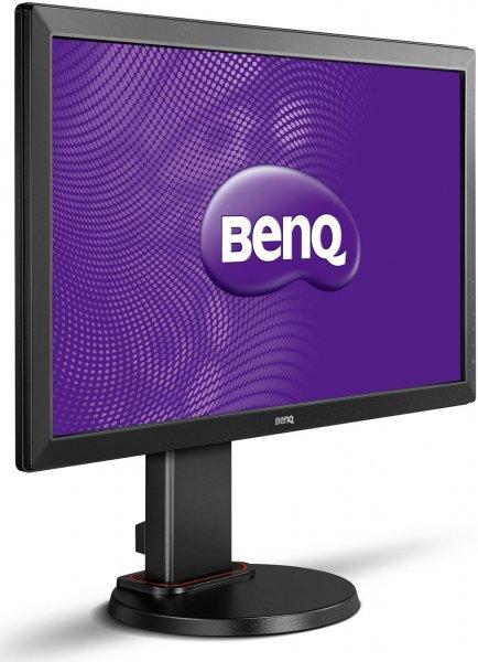 [Computeruniverse] BenQ Gaming Monitor mit 50,- € Sonntagsrabatt für nur 199,90 €