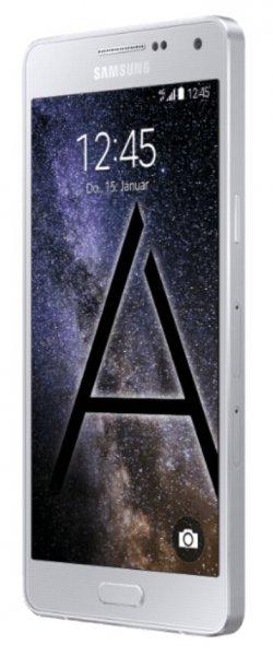 """Samsung Galaxy A5 16GB LTE 4.97"""" silber/schwarz - 239€ @Saturn & MediaMarkt"""