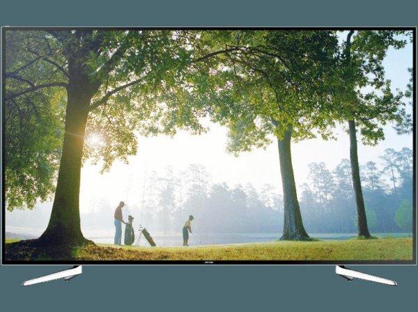 SAMSUNG UE75H6470 LED TV (Flat, 75 Zoll, Full-HD, 3D, SMART TV) für 1.999 Euro