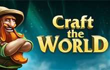 Craft the World - Steam Key